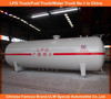 ASME certified 60M3 gas tank 60000liters lpg storage tanker 60m3 LPG tanks used gas tank for sale