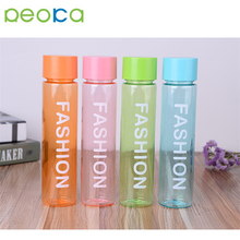 Plastic Alcohol Bottle Beer Plastic Cup 400Ml Water Bottle Clear Plastic Ice Cream Pint Cup