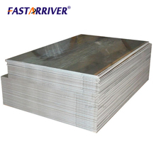 5083 5754 h34 Aluminum/Aluminium Sheet plate for Wall Construction with Bottom Price