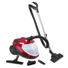 Aqua Filter Vacuum Cleaner