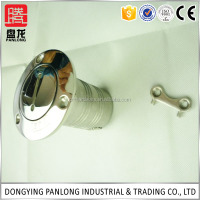 Best selection China made stainless steel deck filler