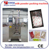 Powdered Sachet Filling Machine Packing Machine for milk powder coffee powder