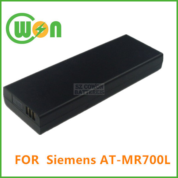 Replacement Battery for Siemens AT-MR700L TPH700 HR7742AAA02 Walkie Talkie Batteries, Radio Batteries