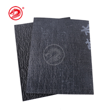 Quality First Industry Basement SBS Modified Bitumen Waterproof Felt