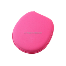 Factory Directly waterproof round cute nylon headphone storage boxes case