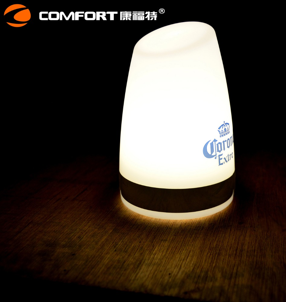 Supplier Alibaba battery powered led table lamp bar table lamp