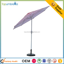 quality chinese products market best sun shade beach outdoor umbrella