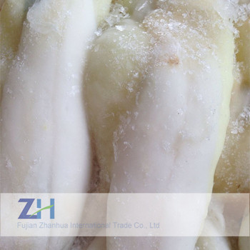 New arrival white squid egg/ roe frozen on board
