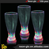 10oz LED pilsner glass , top sale for bar series