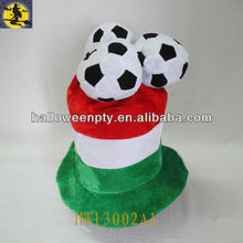 Football Hat /Worldcup Fans Carnival Hat