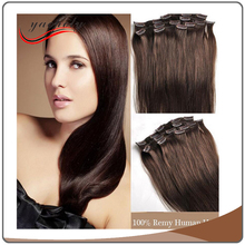 alibaba Afro Blonde Brown Mixed Colour Hair Weave Clip In Halo Hair Extension For Black People