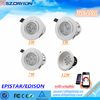 DAYTON 3w home ceiling lamps apartments for sale in spain tuning light