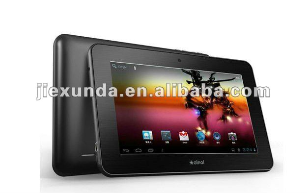 Ainol tablet pc ainol novo 7 tornado ainol tornados 8GB on sale