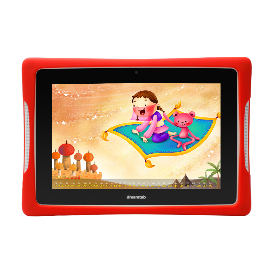 Most popular 2GB+16GB digital drawing tablet for kids tablet wholesale