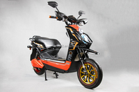 2015 Chile sport racing electric bike with 1000w motor