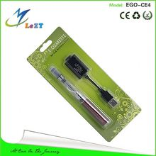 Most cool wholesale mechanical blade mod with trident/ce4 Atomizer steam turbine