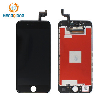 2018 New Arrival 4.7 inch original lcd screen with 3D Touch Screen Digitizer for iphone 6s