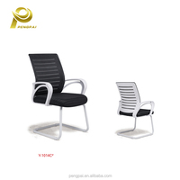 2017 new products fashionable and simple standard size modern executive office chair