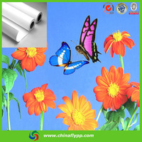 water base printing film pp material made in china