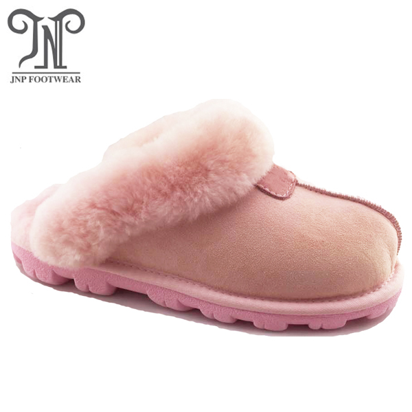 Pink latest all ladies footwear design wholesale