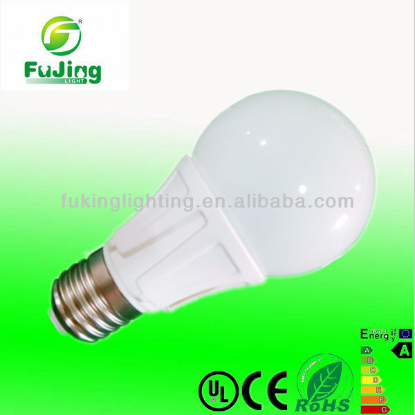 high quality 5w led bulb with samsung leds