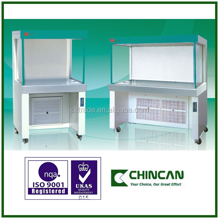 HS840/ HS1300 Hote Sale Lab Horizontal Type Laminar Flow Clean Bench with Competitive Price