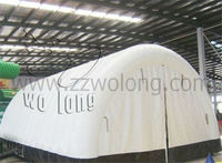 portable camping inflatable tent, Large Inflatable Marquee