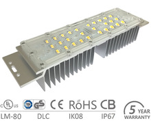 High Power Good Price Waterproof Outdoor SMD 5050 LED Module for Street Light