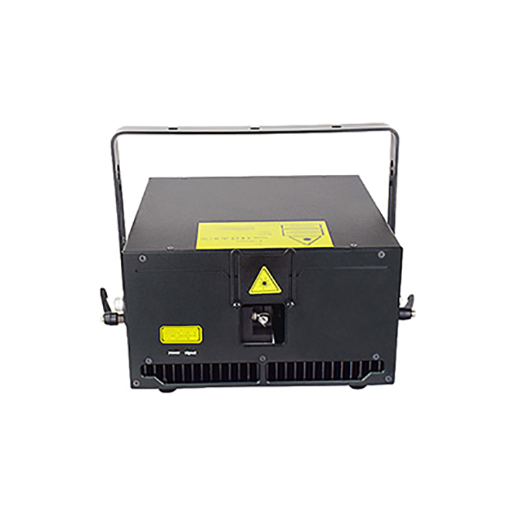 Wholesale 8w RGB Disco Stage Animation Laser Light with One <strong>Beam</strong> Switch