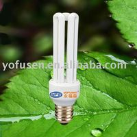 3U energy saving lamp CFL