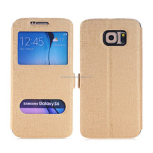 phone case with for Samsung S6, protective holster case for samsung g9200