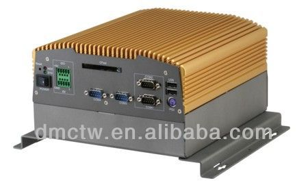 Fanless Embedded Computers(AEC-6967)