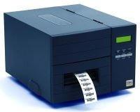 TSC TTP-342M Plus Barcode Printer