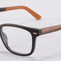 Optic Glasses Wood Glasses Frame Optical