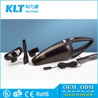 12v Steam Portable Wet Dry Vacuum Cleaner