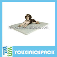 Pressure Activated Self Cooling Chill Comfort Cooling Gel Pet Mat/Cool Gel Mattress