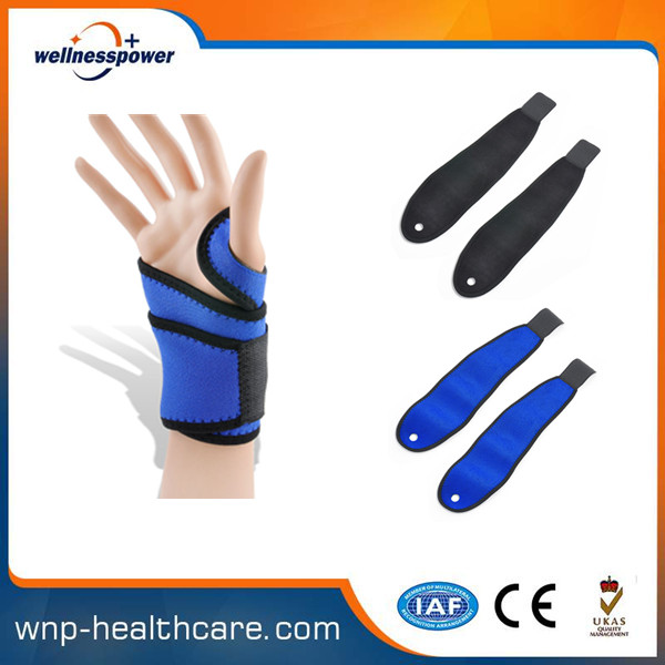 2017 New carpal tunnel wrist guard for wholesale