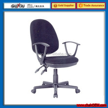 Y-1716 Hot Seller Fabric Office Chair Computer Chair Secretary Chair