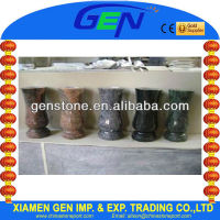 Hot Sales Good Quality Natural Granite Vase