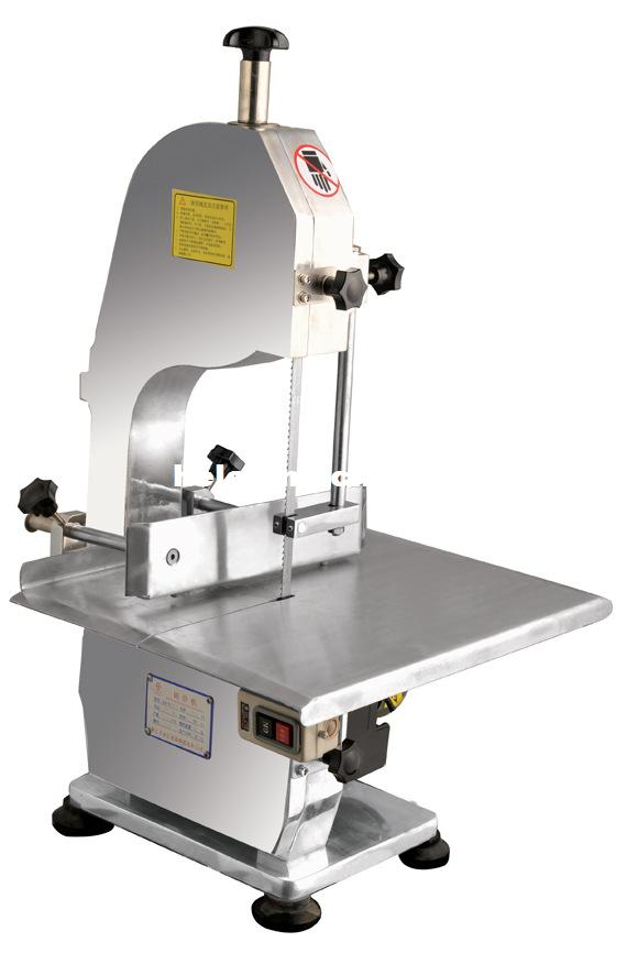 Food grade bandzaagmachine