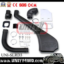 UNITY4WD wholesale 4x4 accessories hot sale 4wd snorkel 4x4 snorkel car snorkel