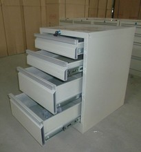 Used metal cabinets sale 4 door tool storage chest