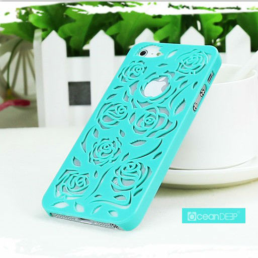 Unique designed pc hard rubberized case for iphone5 China cell phone case