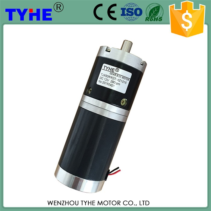 Hot selling competitive price traction motor