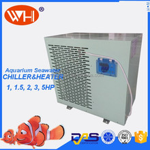 1HP - 5HP Aquarium Chiller Sale Cooling Mini Chiller And Heater