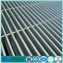 Wholesale galvanized serrated steel bar grating 25x5 weight