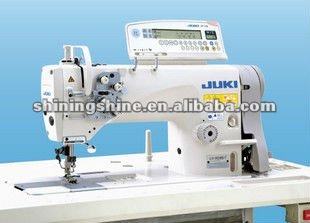 large stock used juki 3528 computer-controlled industrial sewing machine