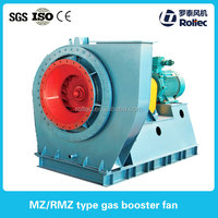 Centrifugal Blower Fan for Clay Brick Kiln Dryer Chamber Equipment
