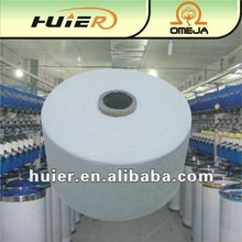 goog quality OE recycled pure bleach white cotton yarn