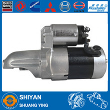 12V 1.2KW 8T high quality MITSUBISHI starter M1T81681 M1T77181 M1T83981 23300-AA4209L used for